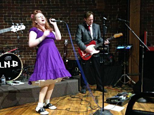Lizzi Neal Band
