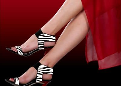 <em>High Heel 16</em>, photography