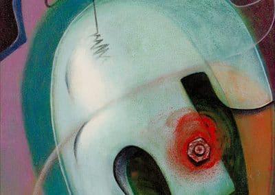 Trojan Rose
