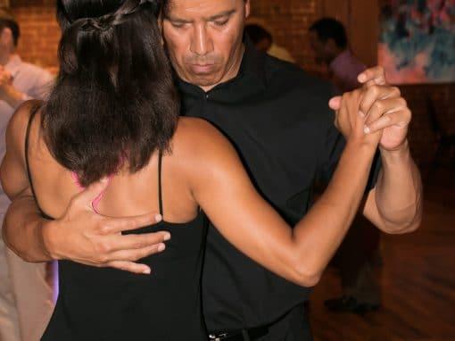 Intermediate Salsa